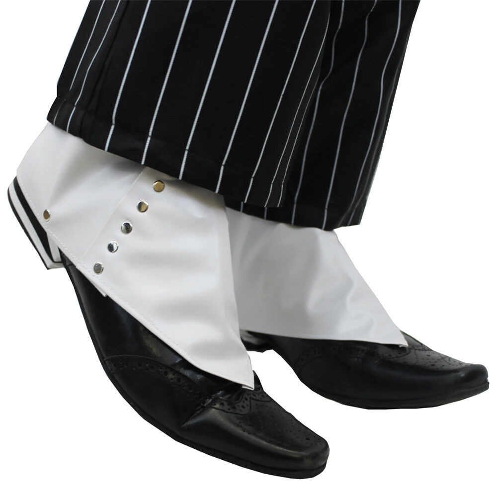 Fancy Dress Shoe Covers Ebay