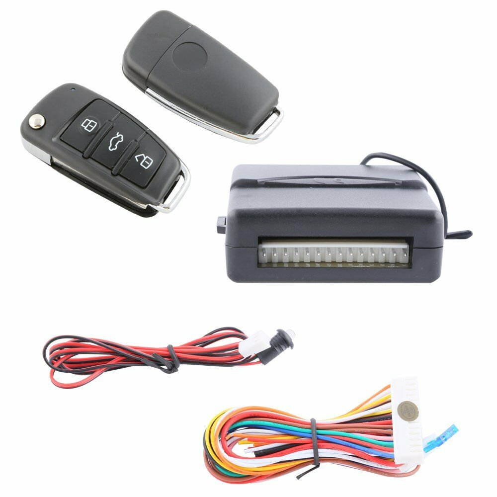 Universal Remote Door Lock Car Keyless Entry System Remote