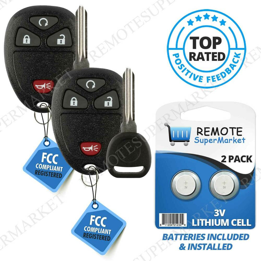 replacement for chevy 2006 2011 hhr uplander remote start. Black Bedroom Furniture Sets. Home Design Ideas