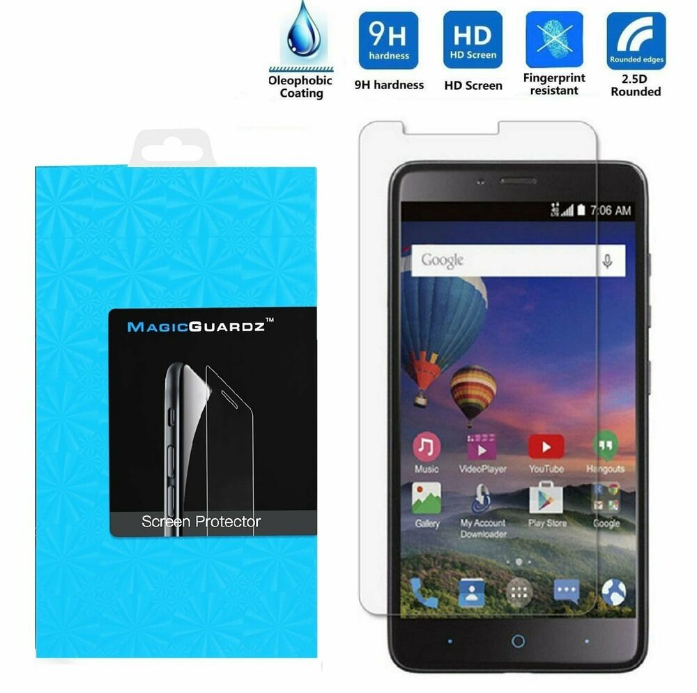 morewhich zte zmax pro glass screen replacement only working