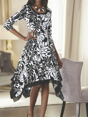 Shop for black and white dress at ragabjv.gq Free Shipping. Free Returns. All the time.