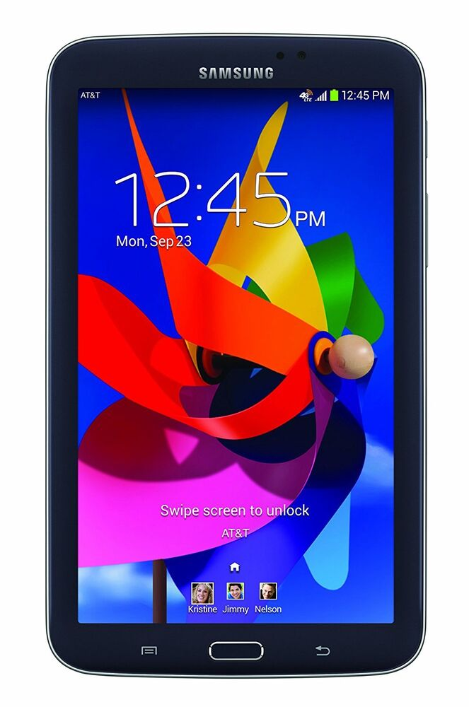 Samsung Galaxy Tab 3 SM-T210R, 8GB, Wi-Fi, 7in