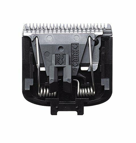 panasonic er9606 replacement beard trimmer for er2403pp k er2405 er2405p k japan ebay. Black Bedroom Furniture Sets. Home Design Ideas