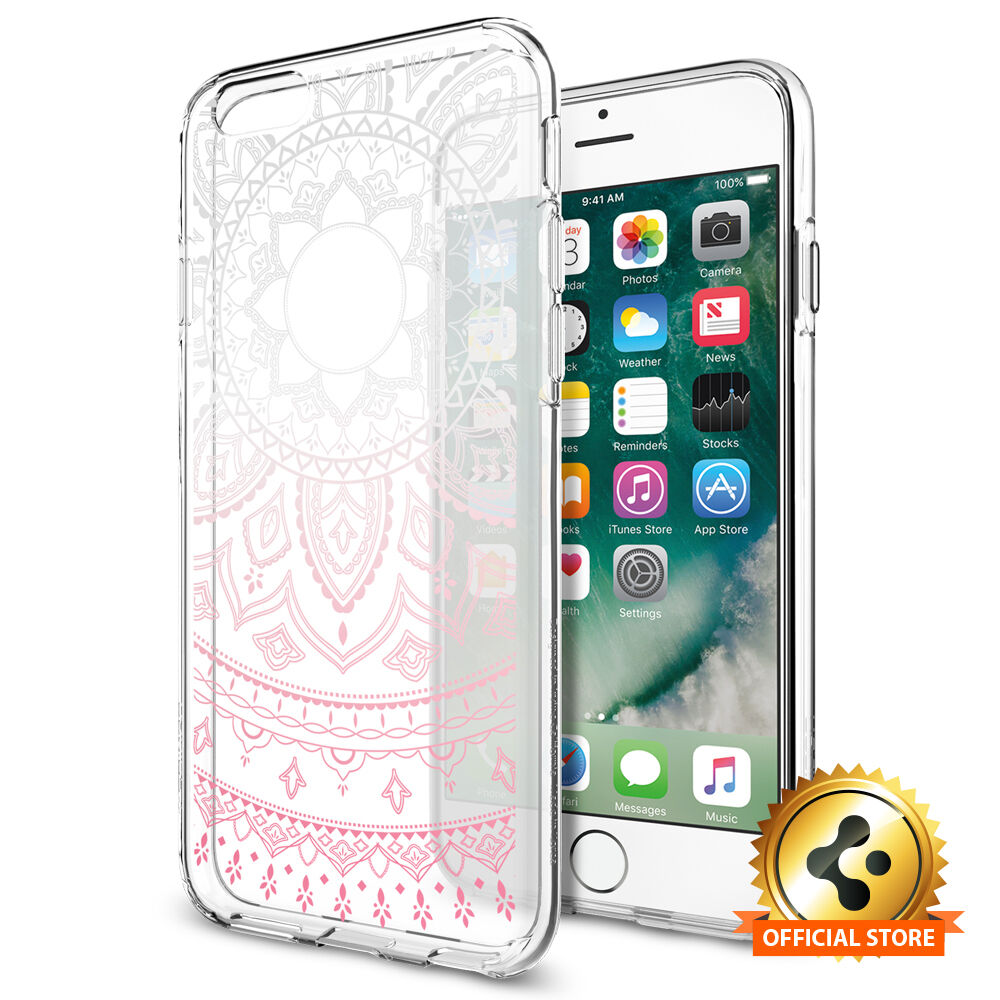 covers for iphone 6 spigen 174 liquid shine ultra thin clear tpu trendy 13899