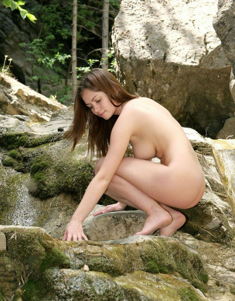 nude natural women