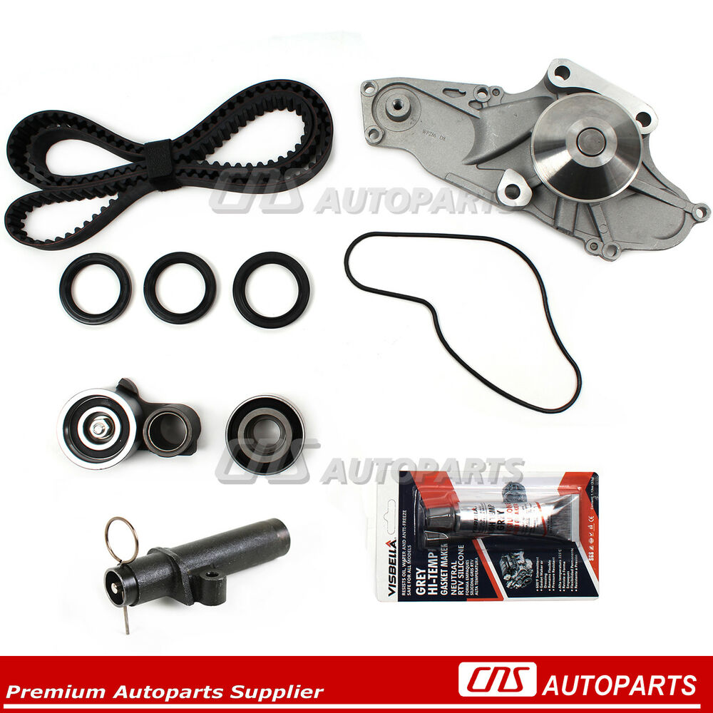 99-04 Honda Acura 3.2L 3.5L J32A1 J35A4 Timing Belt Kit