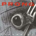 Cleansing by Prong (CD, Jan-1994, Sony Music Distribution (USA))