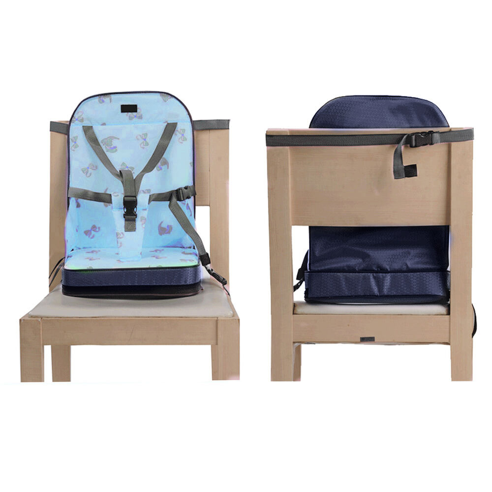 baby toddler travel dining feeding foldable high chair booster seat portable ebay. Black Bedroom Furniture Sets. Home Design Ideas