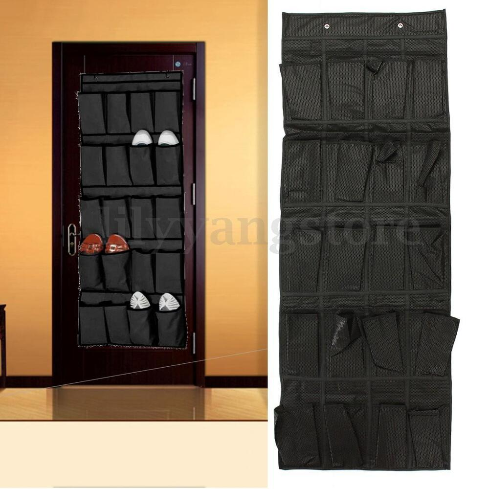 Door Shoe Organizer Uk