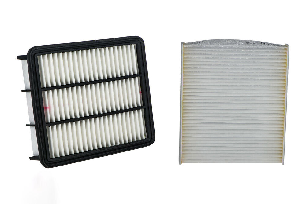 2016 mazda cx 9 engine cabin air filter set oem new. Black Bedroom Furniture Sets. Home Design Ideas
