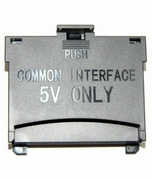 tv slot common interface