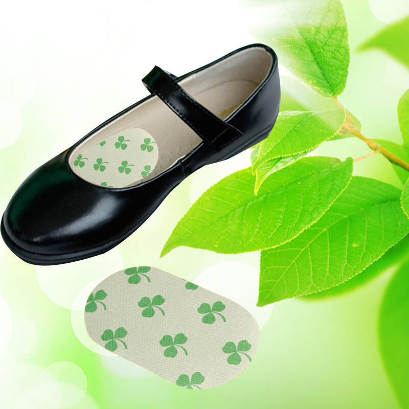 12pcs Lasting Shoes Deodorant Stickers Foot Smell Remover