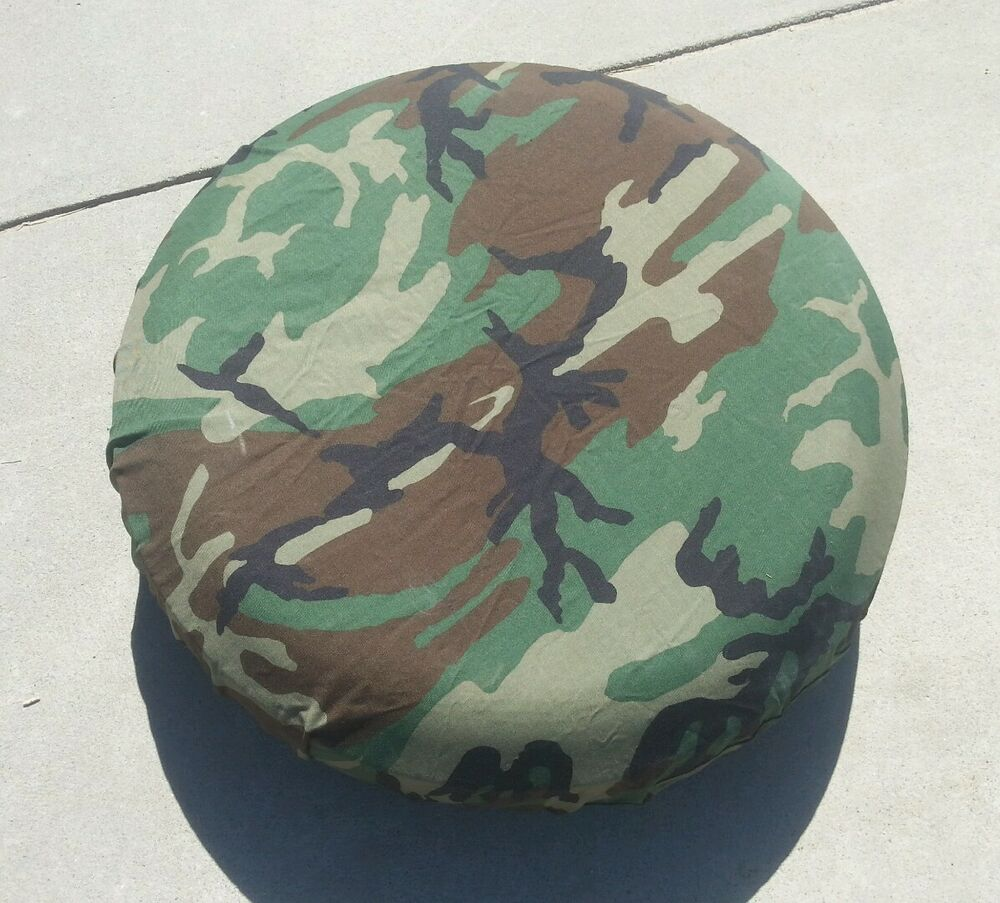 New Us Army Woodland Camo Alice Lc Ii Rucksack Pack Or