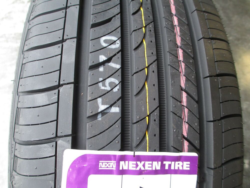 4 new 225 50r18 inch nexen n5000 plus tires 2255018 225 50