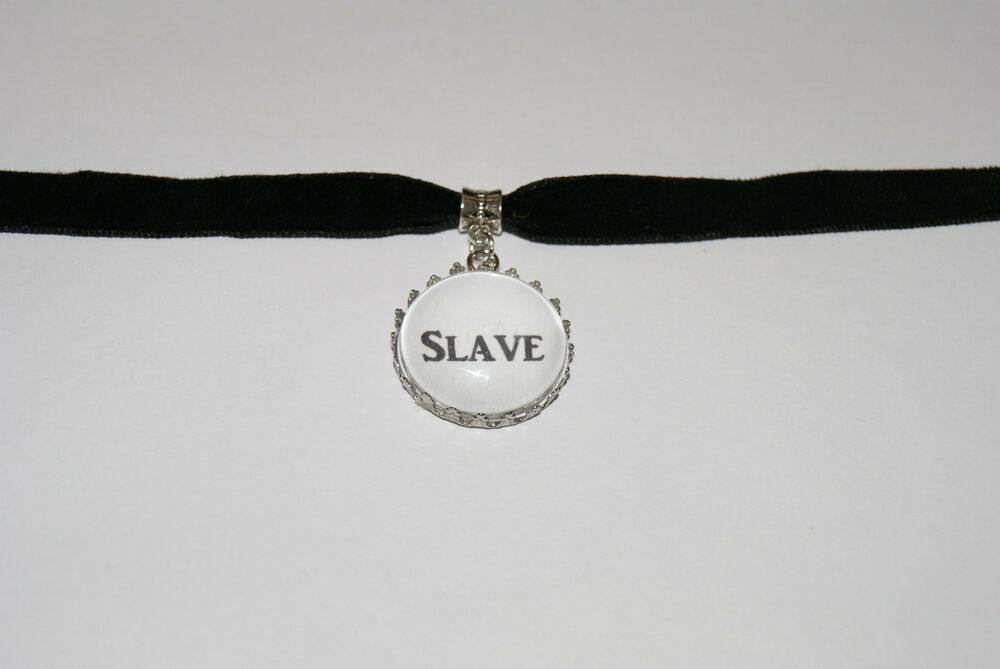 Fetish jewelry collar recommend