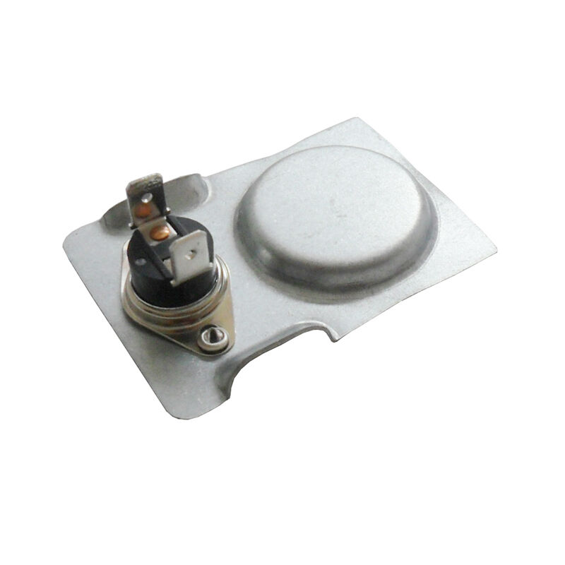 Heat And Glow Escape Fan Kit: Magnetic Thermostat Switch For Fireplace Fan / Fireplace