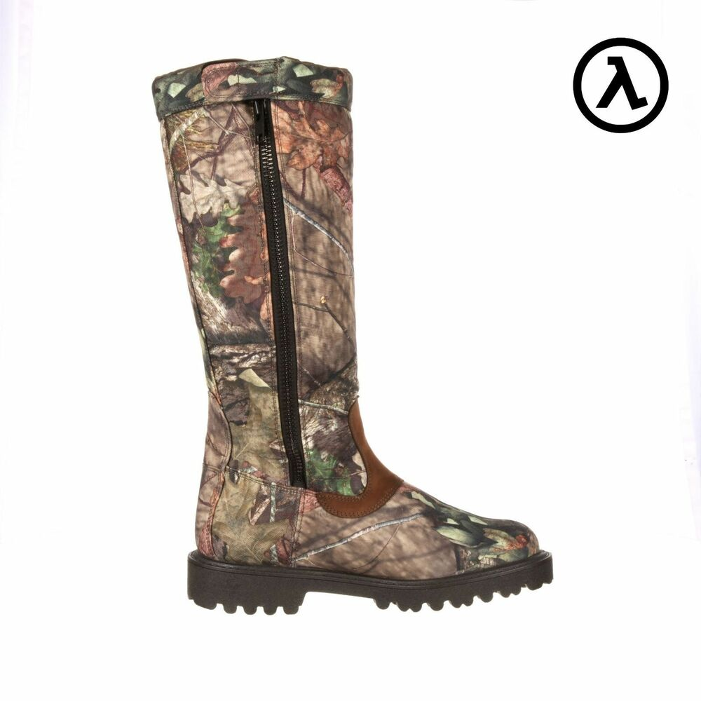 Rocky Low Country Waterproof Snake Boots Rks0232 All