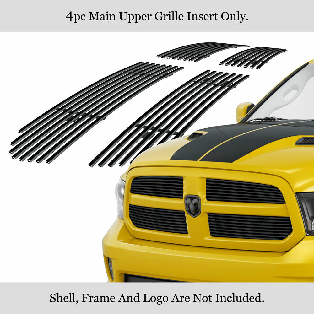 Dodge ram 1500 exterior accessories free shipping autos post for Dodge ram exterior accessories