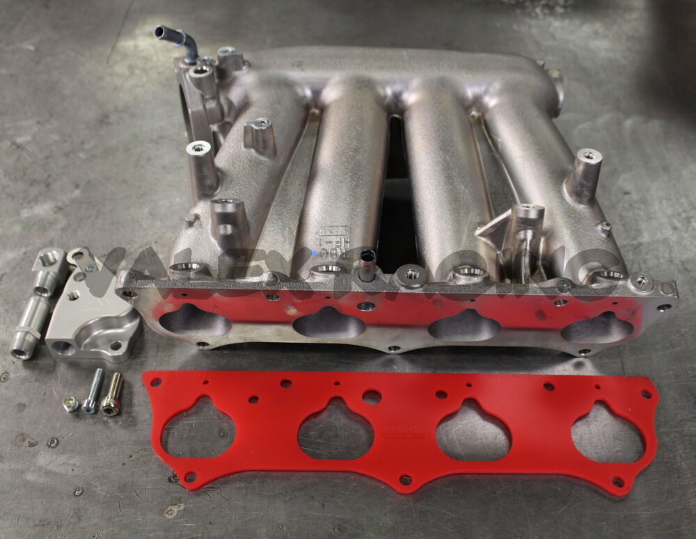 honda civic  rbc intake manifold swap kit  thermal gasket  ebay