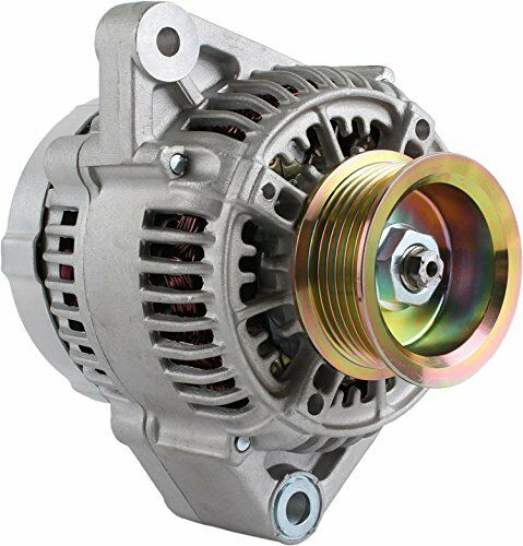 180 Amp High Output Brand New Alternator Fits Acura CL