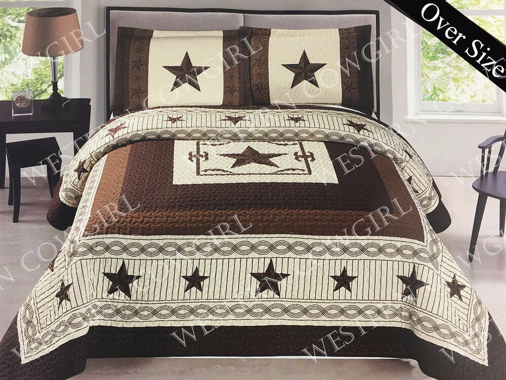 Western Star Bedding King
