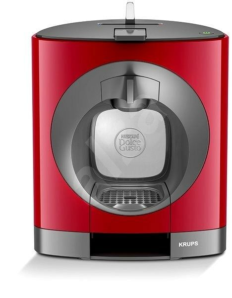 nescafe dolce gusto oblo manual coffee machine by krups. Black Bedroom Furniture Sets. Home Design Ideas