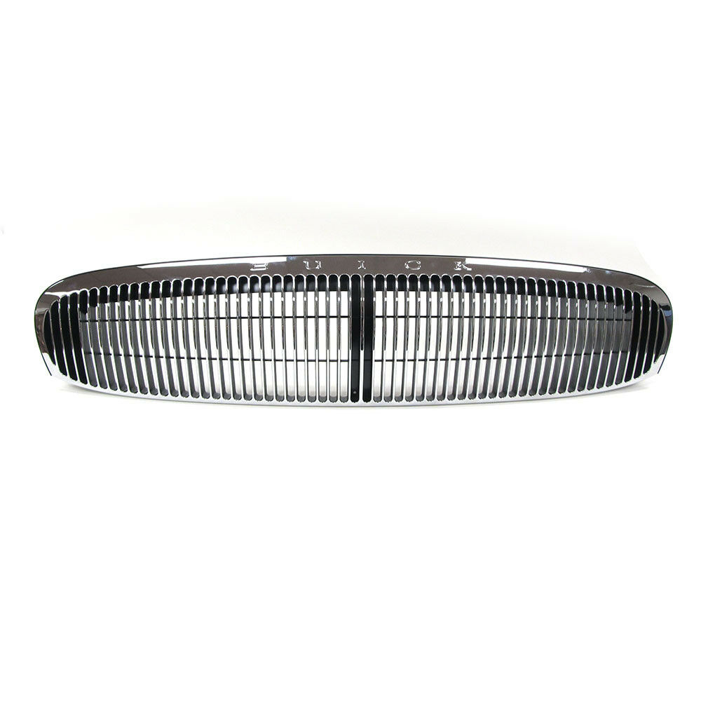 1997-2004 Buick Park Avenue Front Upper Grille Assembly