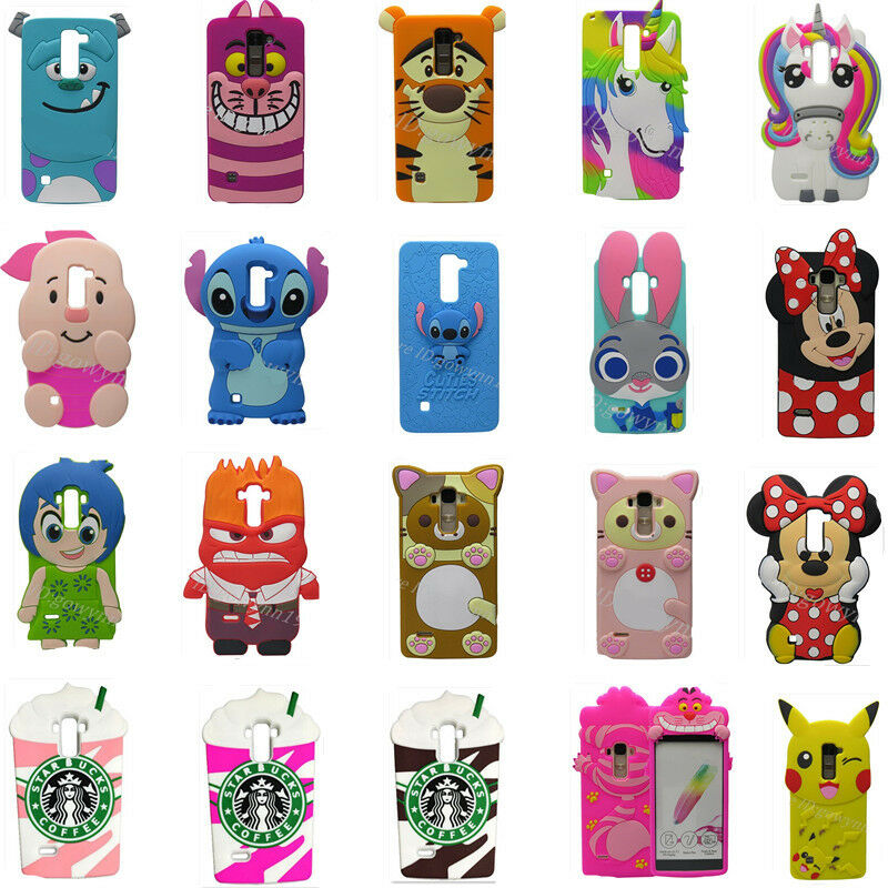Coque Iphone S Silicone Disney