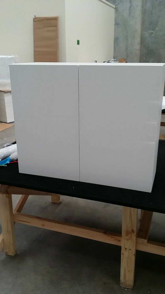 Kitchen cabinets 1000mm overhead top cabinet assembled for Kitchen cabinets 1000mm