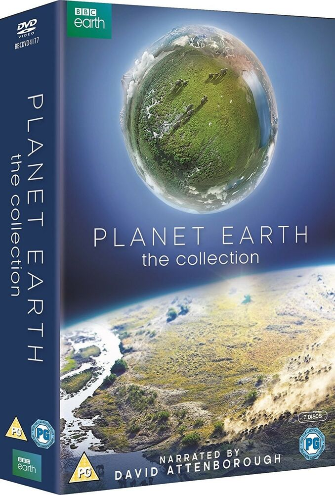 Planet Earth II is a 2016 British nature documentary series produced by the BBC as a sequel to Planet Earth which was broadcast in 2006 The series is presented and