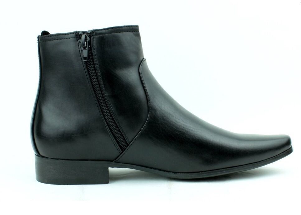 Discover the latest range of men's Chelsea boots with ASOS. Select from suede Chelsea boots to leather, in black, brown and tan. Available today at ASOS. ASOS Chelsea Boots In Black Suede With Back Zip Detail With Natural Sole. £ House Of Hounds Harpy chelsea boots in black .
