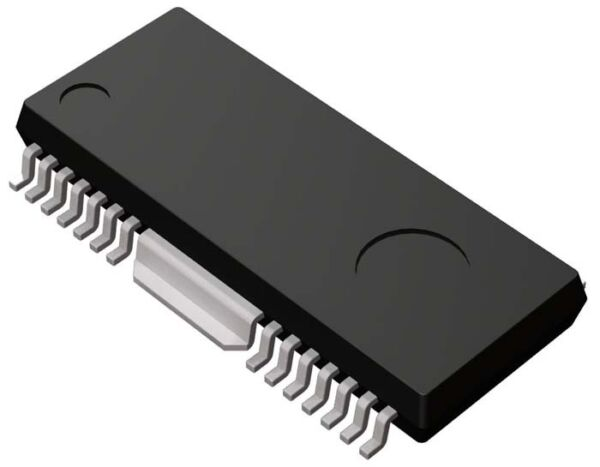 BA6664FP SMD INTEGRATED CIRCUIT HSOP-28