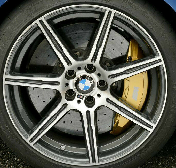 Bmw Brand F10 M5 Oem Genuine Style 601 20 Quot M Double Spoke