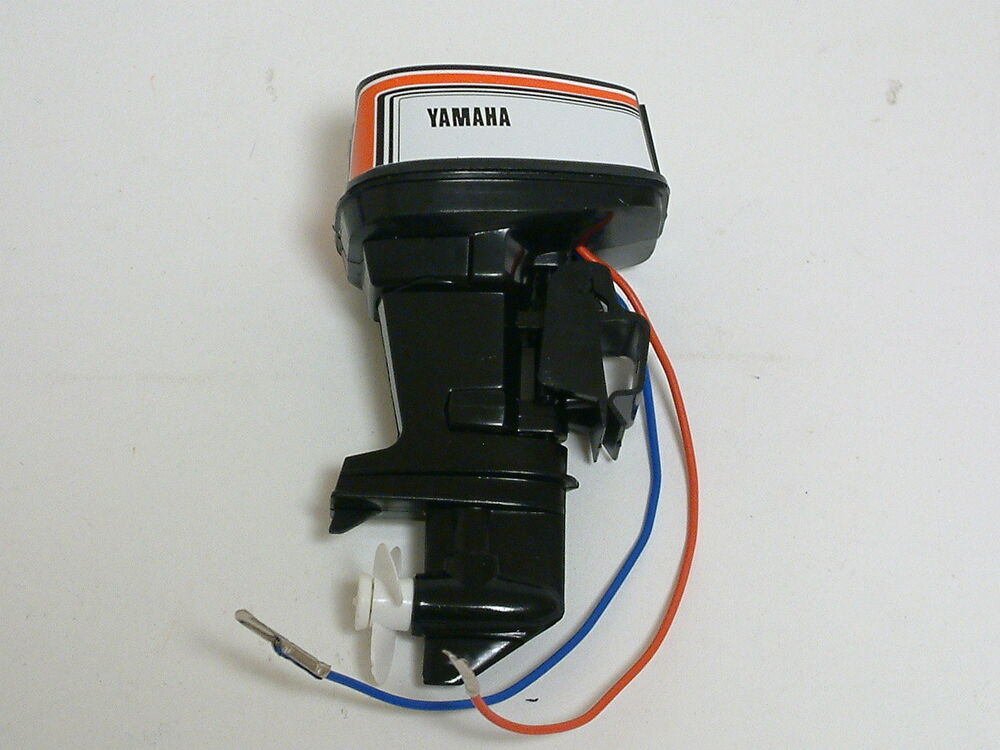 Yamaha 140 high power outboard motor type a japan ebay for Yamaha motorcycle types