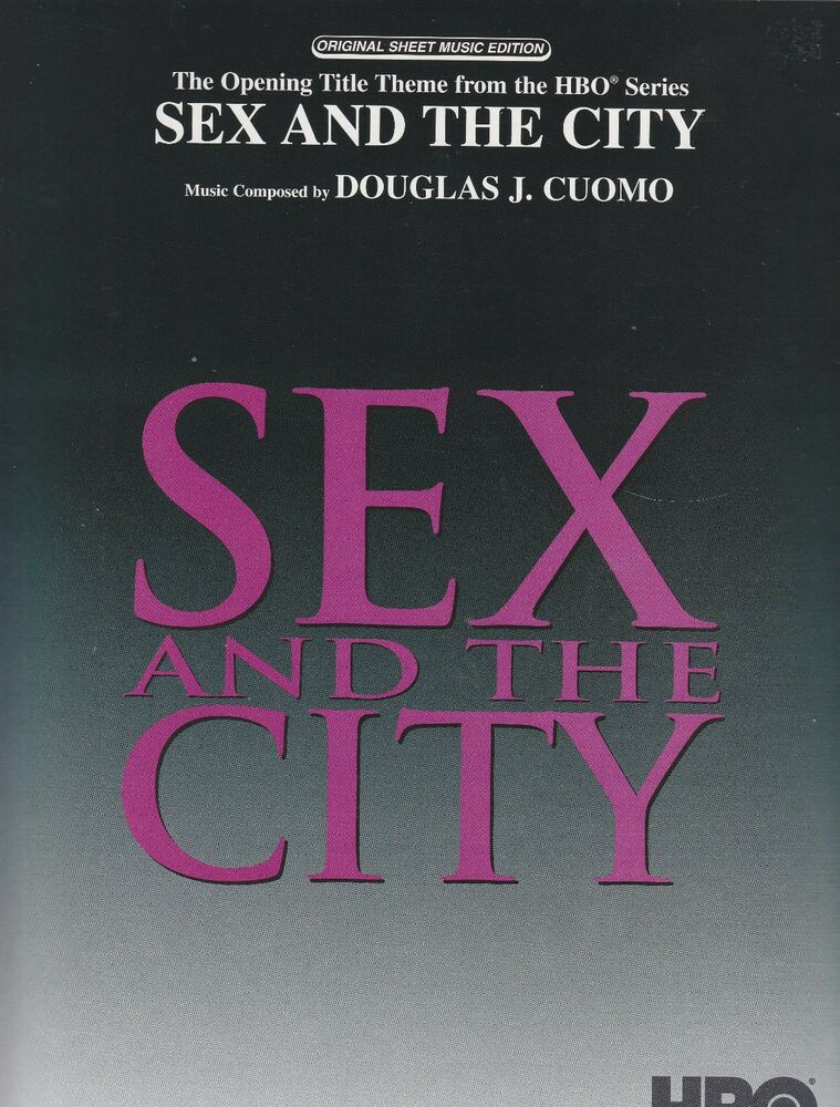 Douglas j cuomo sex and the city theme