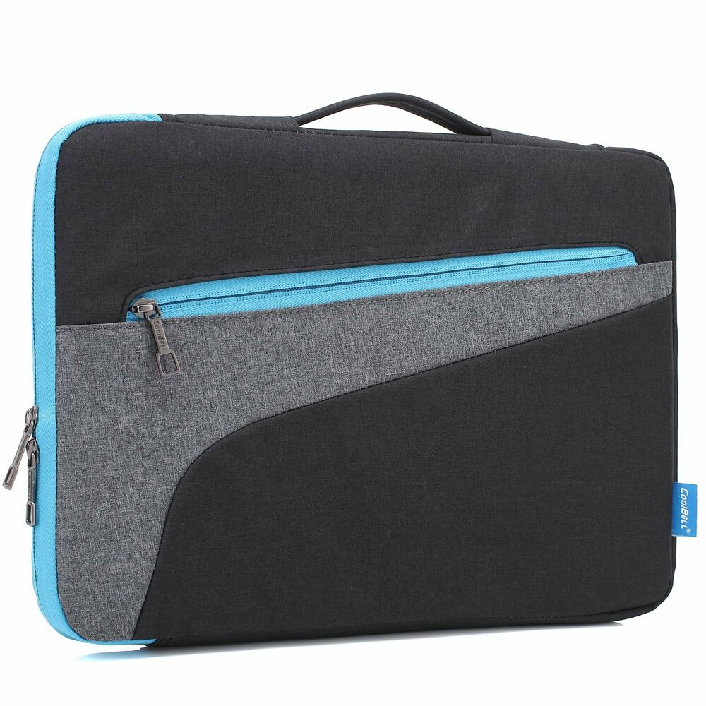 11 Quot 17 Quot Laptop Ultrabook Sleeve Case Bag Cover With Handle