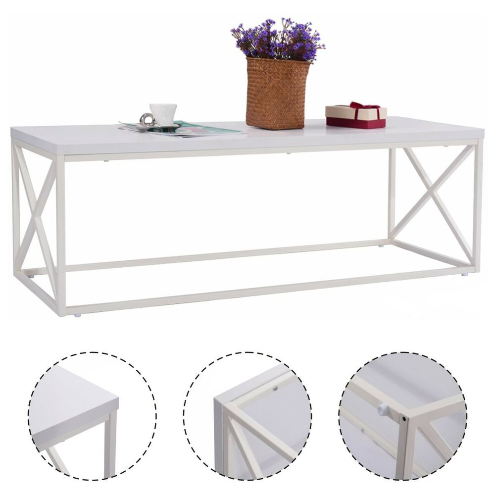 Modern Ikea Coffee Tables And Side Tables For Living Rooms: Rectangular Accent Coffee Table Modern Contemporary Living