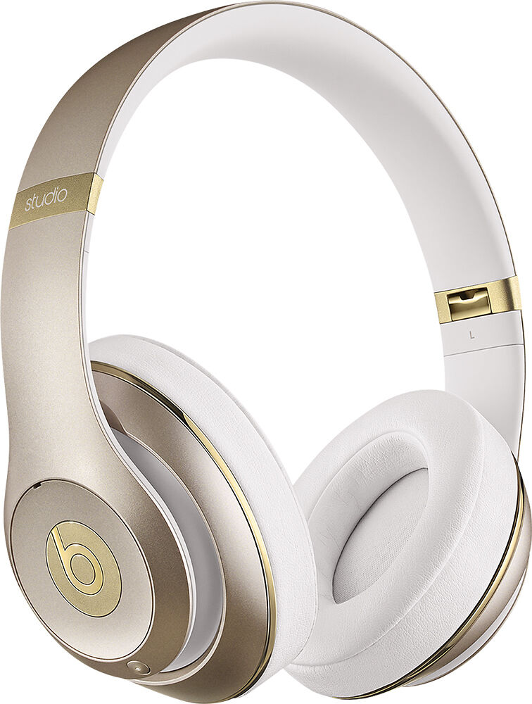 open box beats by dr dre beats studio wireless over. Black Bedroom Furniture Sets. Home Design Ideas