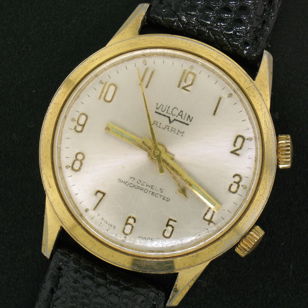 "Search Results for ""17 jewels"" – A Trebor's Vintage Watches"