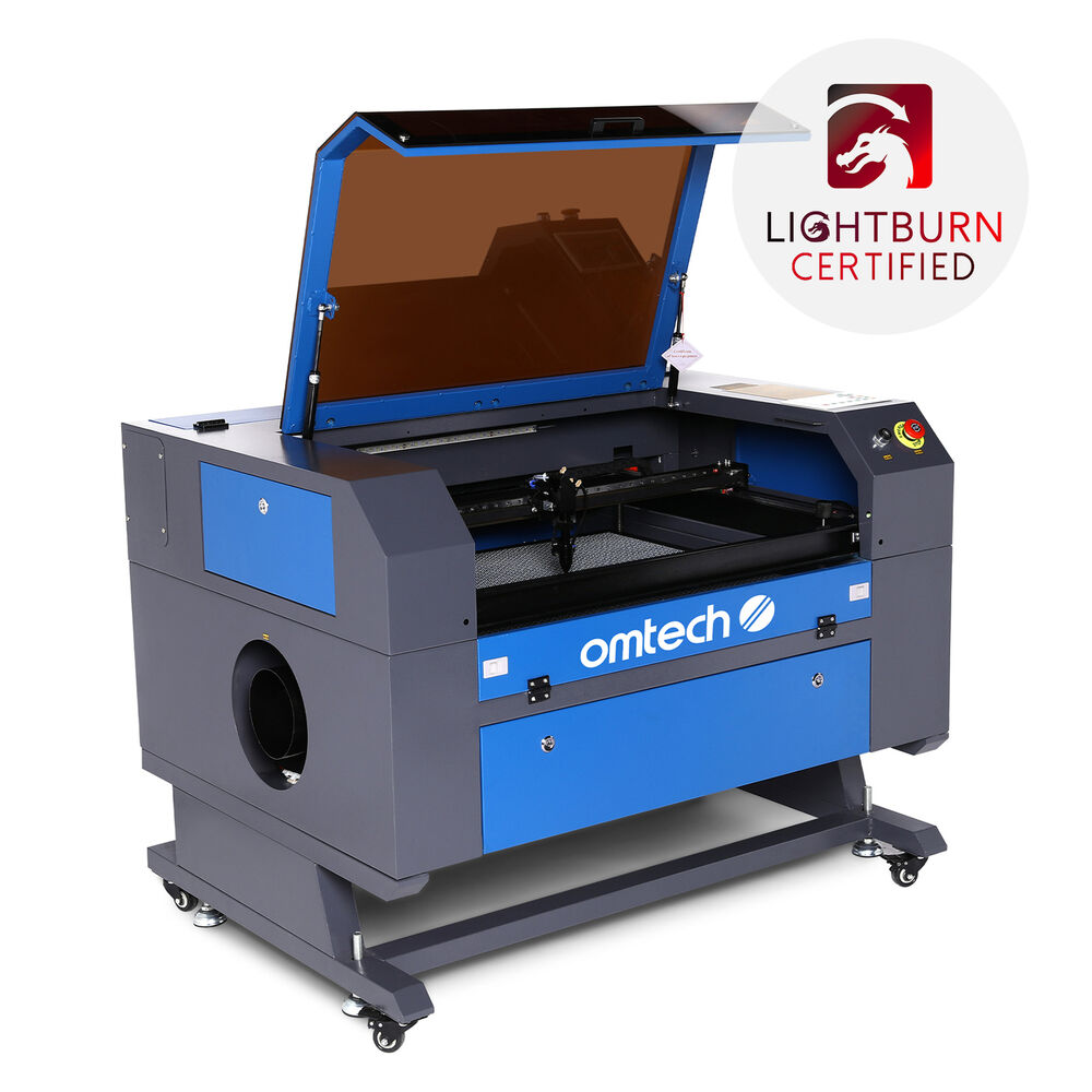 Engraver Cutter w/ USB Interface Laser Engraving Machine ...