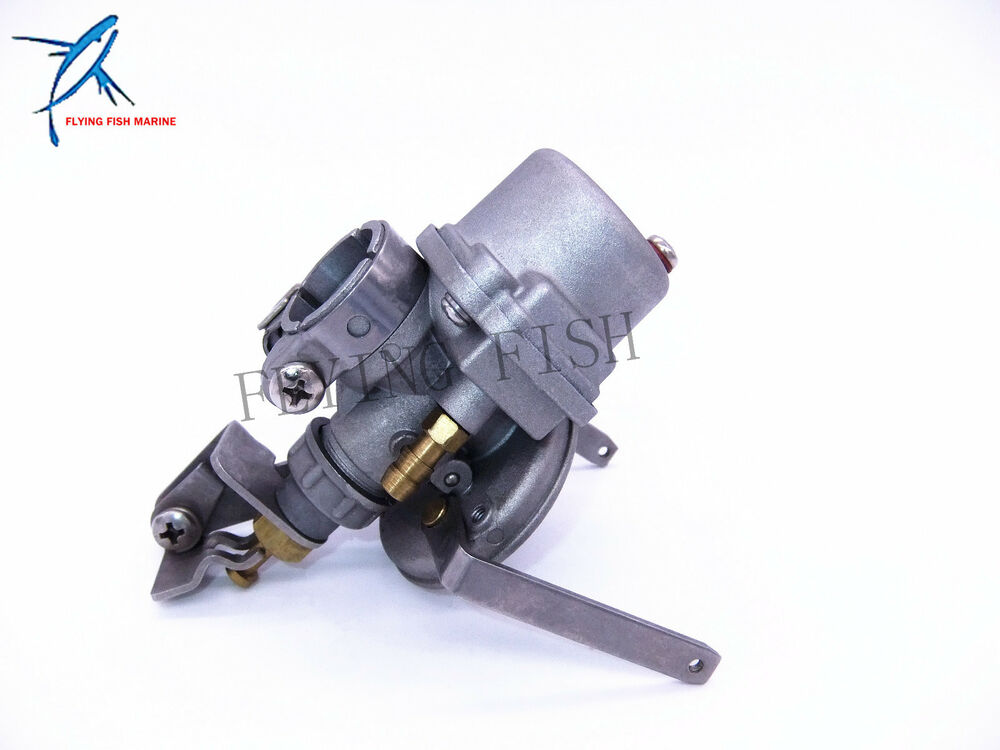 Boat motor 823040a4 823040t06 carburetor for mercury for 2 2 mercury outboard motor