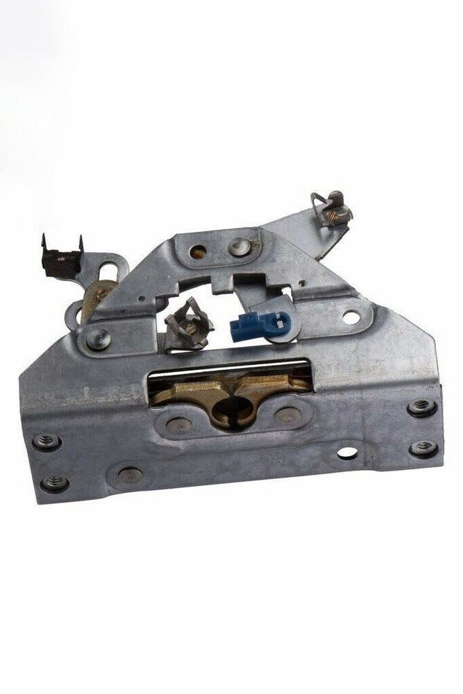 91 95 Jeep Wrangler Front Right Side Full Steel Door Latch