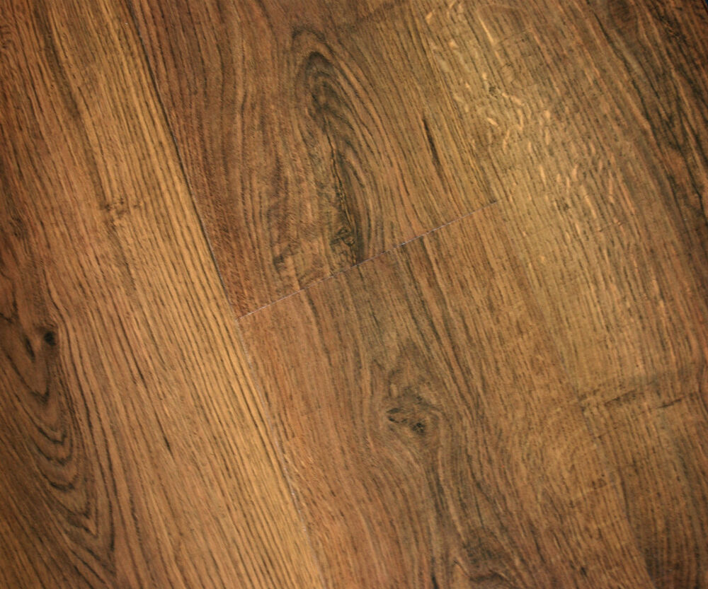 Pallet deal meadow oak laminate flooring ac4 rated ebay for Best rated laminate flooring