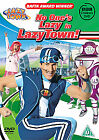 Lazytown - No One's Lazy In Lazytown (DVD, 2007)