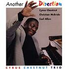 Another Direction by Cyrus Chestnut Trio (CD, Feb-1996, Evidence)