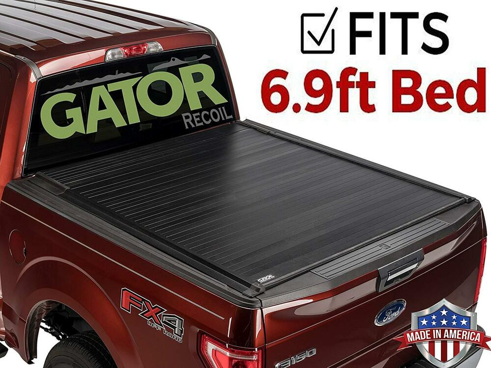 Truck Bed Cover Gator