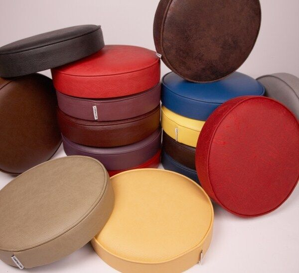 New Replacement Stool Tops Many Colours Amp Sizes Pub