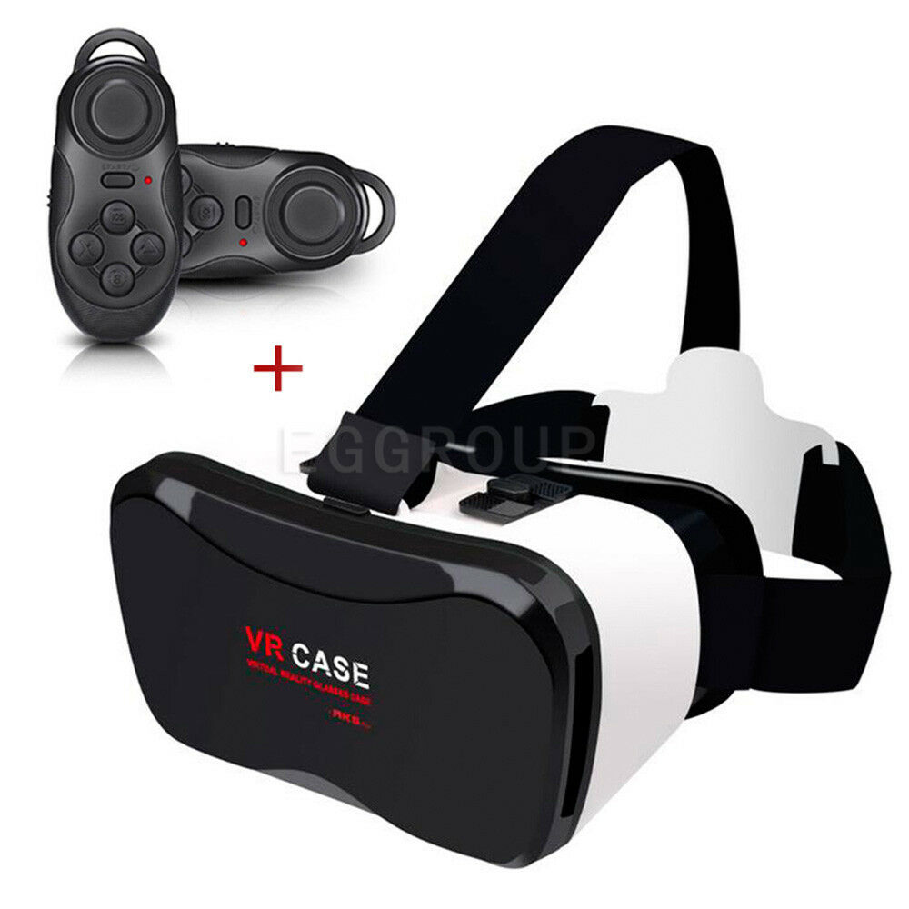 how to connect controller to vr headset