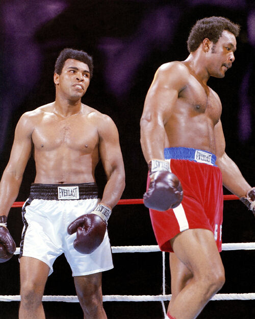 an overview of the role of muhammad ali in the sports history of boxing Dementia pugilistica  muhammad ali's parkinson's disease was said to be caused by his boxing  brain injury in boxing clinics in sports medicine, 28(4),.