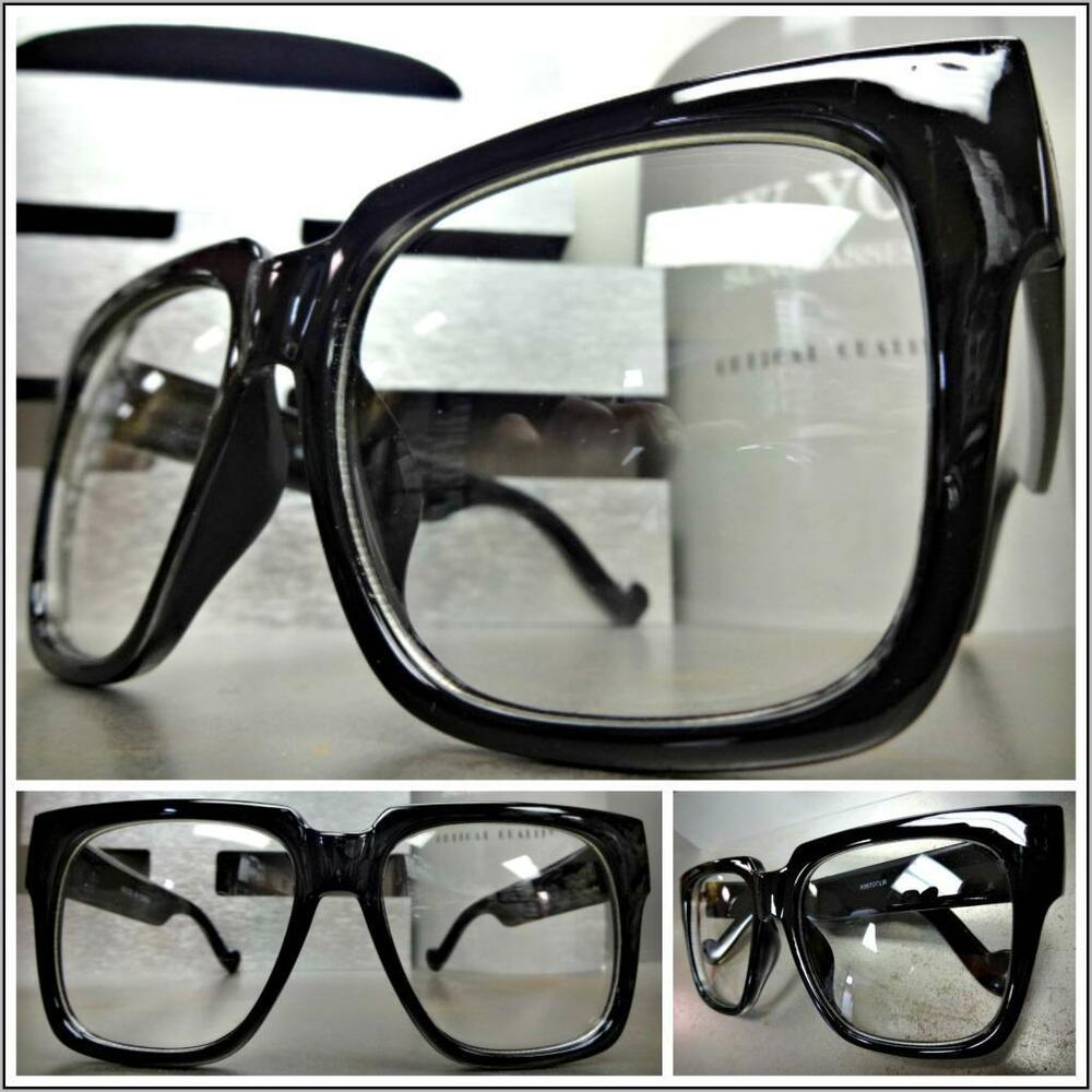 Classic Style Mens Glasses